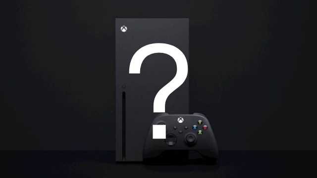 Xbox Lockhart Rumors