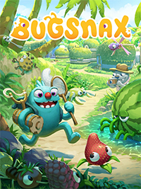 Box art - Bugsnax Review | 'Short, sweet, and strange'