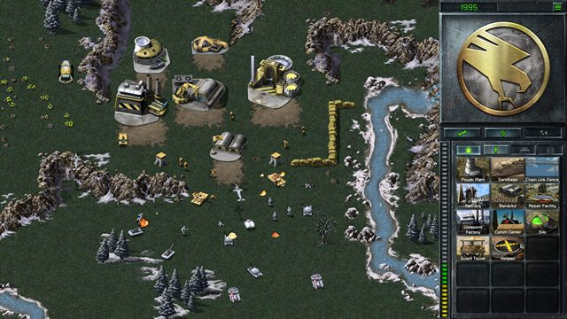 command & conquer remastered review gamerevolution