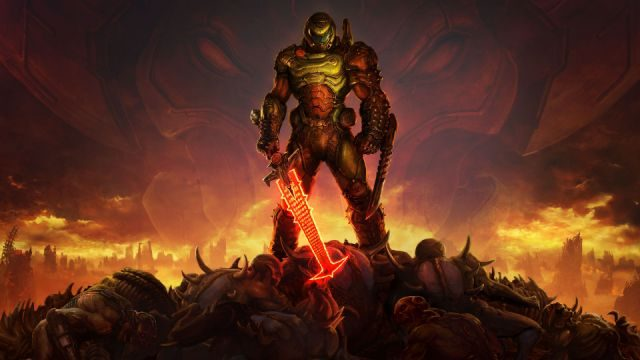 doom eternal tell gr