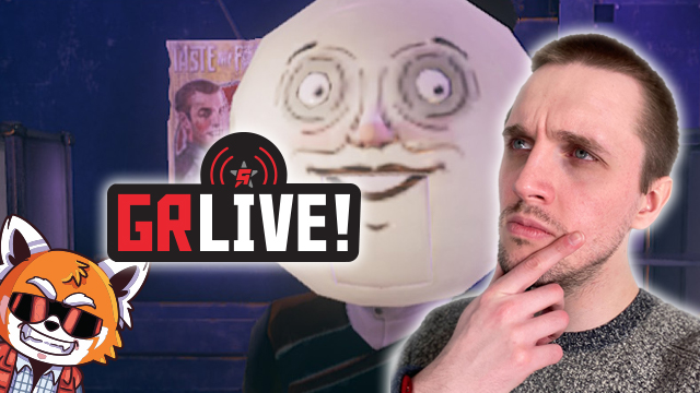 gr live the outer worlds