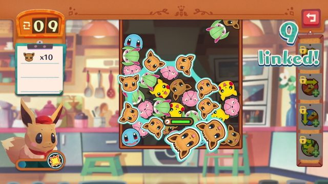 is Pokemon Cafe Mix safe to play