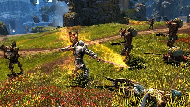 Kingdoms of Amalur: Re-Reckoning listing pops up online with alleged release date