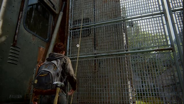 The Last of Us 2 Trading Card Locations | Seattle Day 1 | The Gate | Oozer