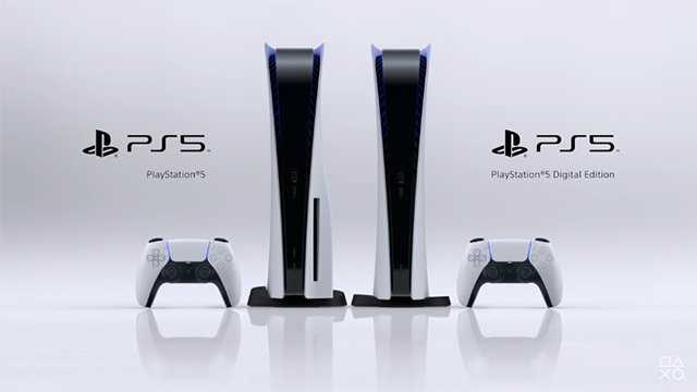 Everything revealed in the PS5 reveal stream
