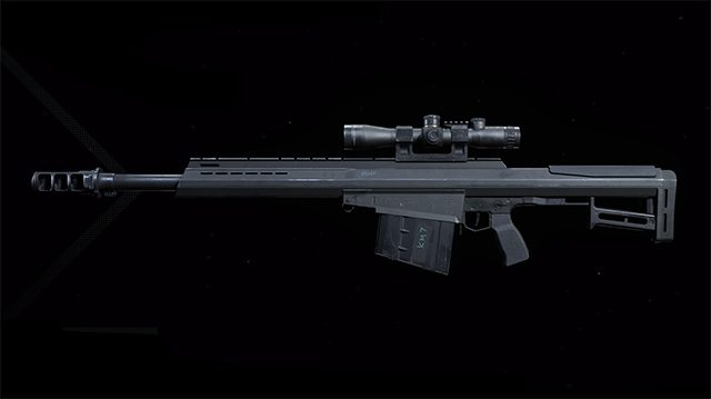 Modern Warfare Rytec AMR | How to get the new sniper rifle