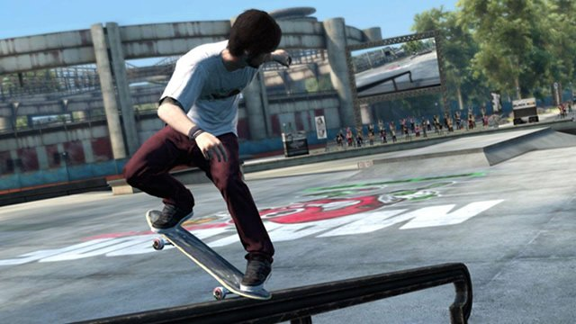 skate sequel announced ea play 2020 skate 4