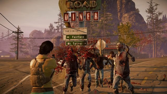 state of decay release date