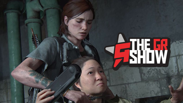 the gr show the last of us 2