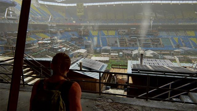 The Last of Us 2 Coin Locations | Seattle Day 1 | The Stadium | Alaska