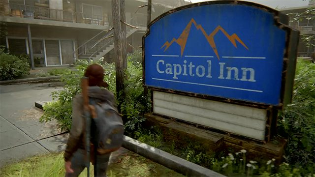 The Last of Us 2 Trading Card Locations | Seattle Day 1 | Capitol Hill | Rockafella