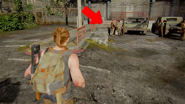 The Last of Us 2 Coin Locations | Seattle Day 1 | The Forward Base | California