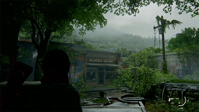 The Last of Us 2 Journal Entry Locations | Seattle Day 2 | Hillcrest