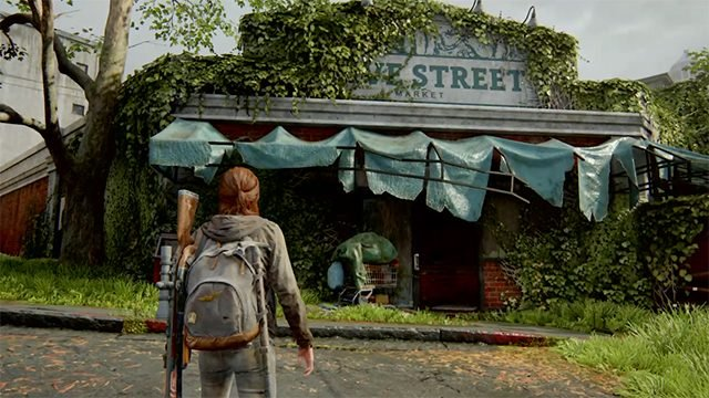 The Last of Us 2 Trading Card Locations | Seattle Day 1 | Capitol Hill | Sargent Frost