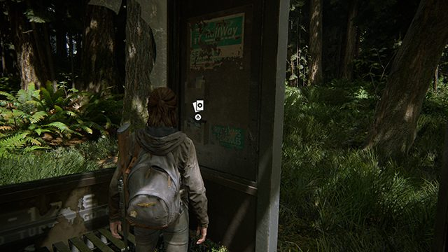 The Last of Us 2 Trading Card Locations | Seattle Day 1 | The Gate | Motivator