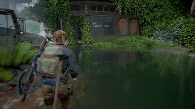The Last of Us 2 Coin Locations | Seattle Day 2 | The Shortcut | Nevada