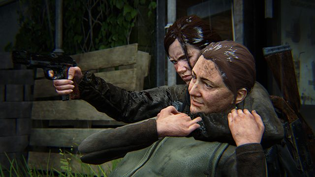 When is the The Last of Us 2 multiplayer release date?