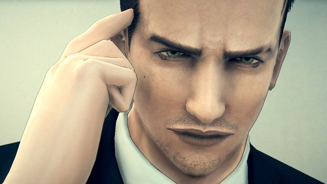 Deadly Premonition 2 1.0.2 update