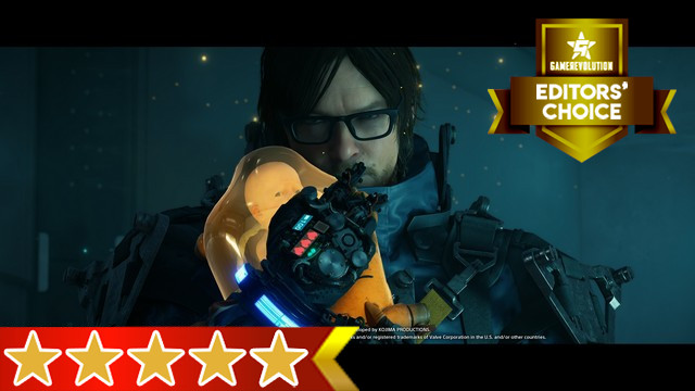 Death Stranding PC review featured