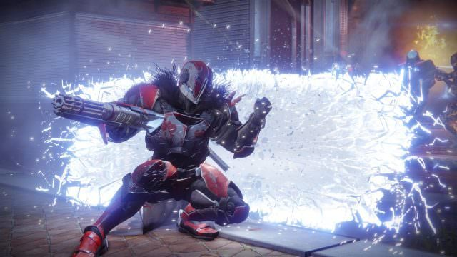 Destiny 2 Weekly Reset Time July 28