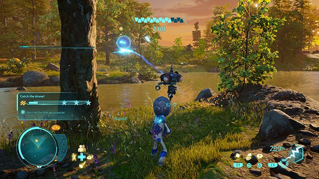 Destroy All Humans Remake Differences   What is new or different?
