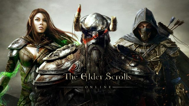 ESO maintenance on PS4 Xbox