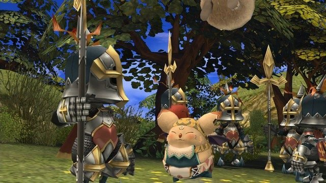 Final Fantasy Crystal Chronicles Remastered Edition Preview 3