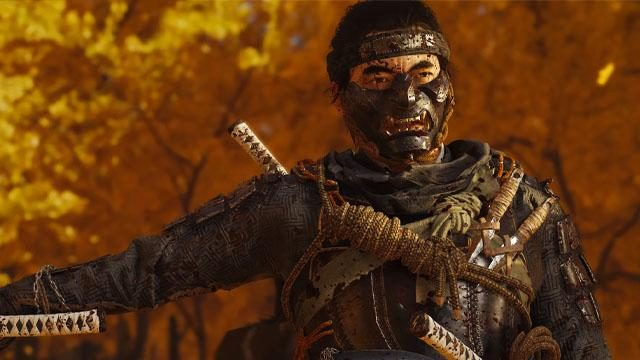Ghost of Tsushima 2 release date