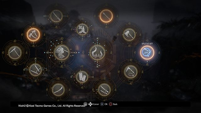 Nioh 2 DLC Weapons | What new gear is in the game?