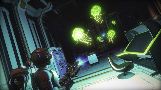 No Man's Sky 2.60 update patch notes