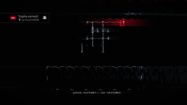 Superhot: Mind Control Delete trophy guide and roadmap