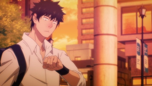 The God of High School episode 5 release date