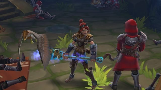 Torchlight 2 free Epic Games Store wrench
