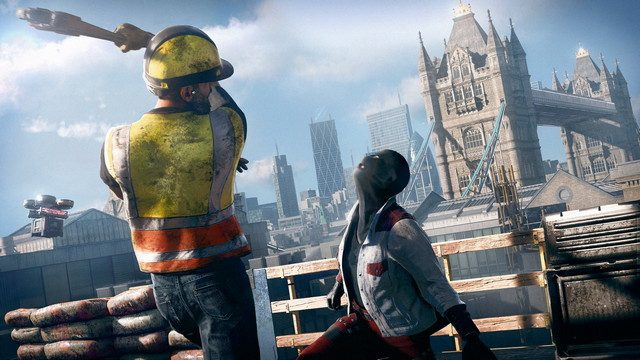 Watch Dogs Legion Preview 7