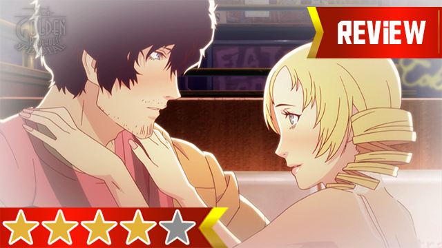 Catherine: Full Body Switch Review | A fine wine on the go