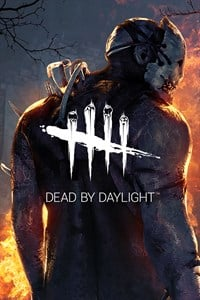 Box art - Dead by Daylight