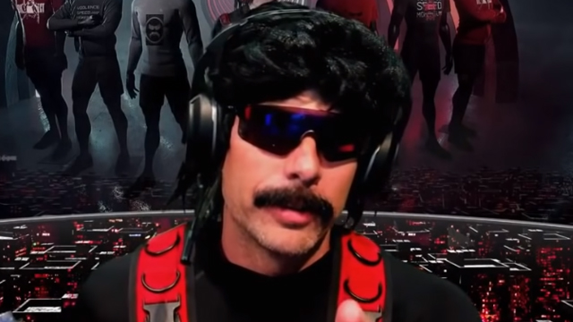 dr disrespect twitch ban