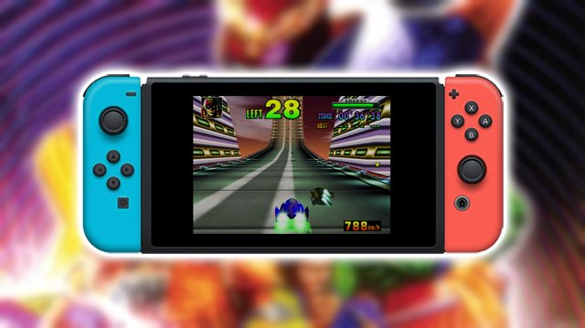 New F-Zero game potentially teased by secret Nintendo Twitter account
