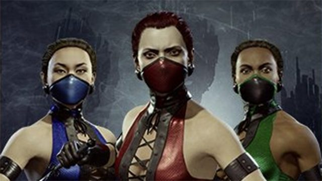 Mortal Kombat 11 Skin Pack Release Date   When are the Aftermath skins coming out?