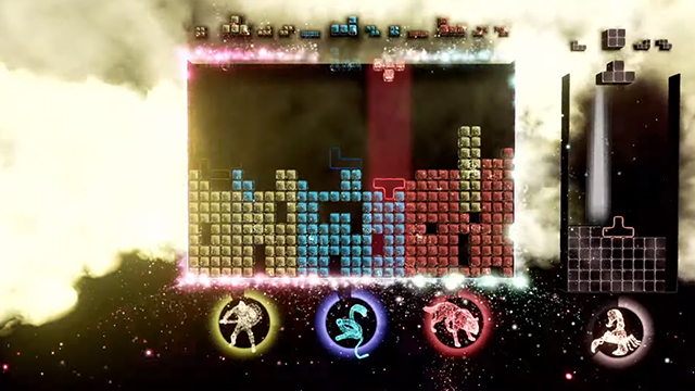 Tetris Effect: Connected content will be free for other platforms next year