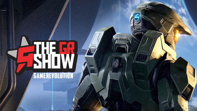 the gr show halo infinite 2