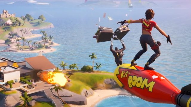 will there be a Fortnite 100 Million Tournament in 2020