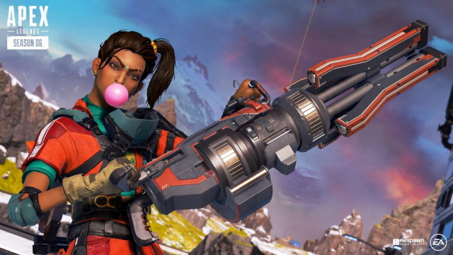 Apex Legends Can't Ready Up Bug - Party Not Ready Fix