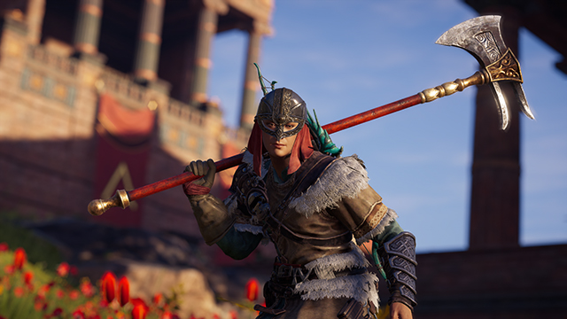 Assassin's Creed Odyssey Northern Traveler's Set | How to unlock the Valhalla armor