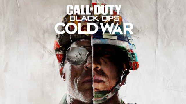 Call of Duty: Black Ops Cold War Pre-Order Guide Key Art