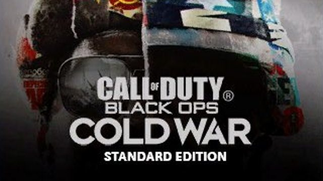 Call of Duty: Black Ops Cold War Pre-Order Guide - Standard Edition