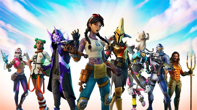 Fortnite 2.81 update patch notes