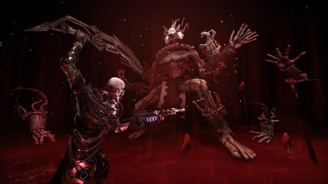 Hellpoint Review 08