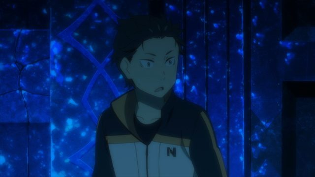 Re:Zero Starting Life in Another World Season 2 episode 7