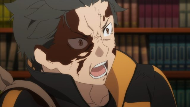 Re:Zero Starting Life in Another World Season 2 episode 8
